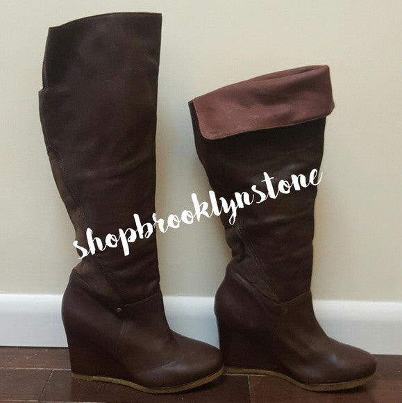 Ugg Ravenna Wedge Boots RARE - SALE!!