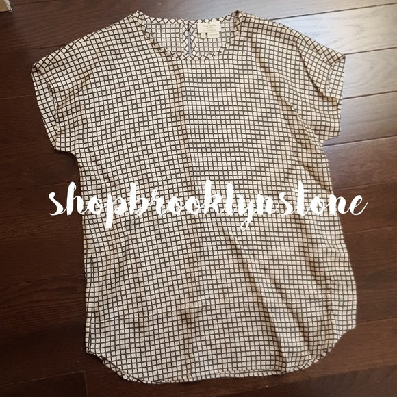 Kate Spade Blouse - SOLD!!