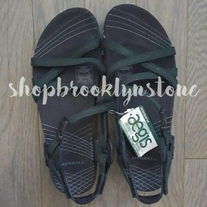 Merrell Aster Sandals-SOLD!!