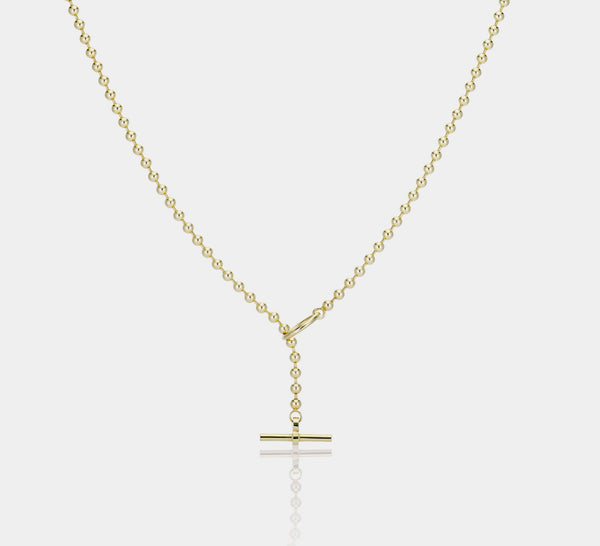 GBC Toggle Necklace
