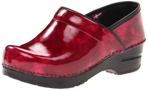 Sanita Women's Professional Ariana Closed Back Clog