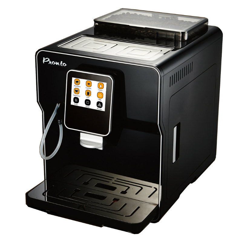Pronto One Touch <br>Automatic Machine </br>BLACK Only