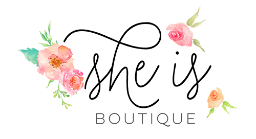 She Is Boutique