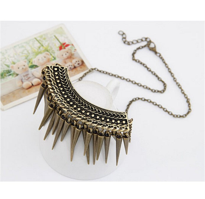 Maxi Statement Necklaces & Pendants