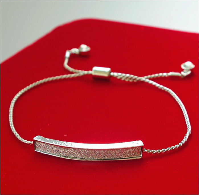 Unique CZ Diamond Micro Pave Fashion Bracelets