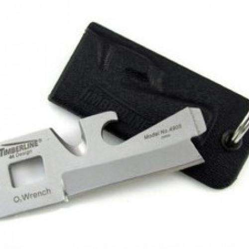 EDC gear Timberline stealth card survival kit tool/multi-function army knife card | At Camping