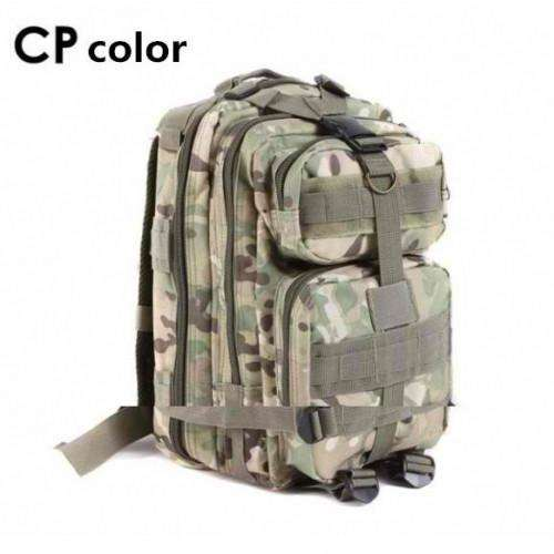 Outdoor Military Army Tactical Backpack | At Camping
