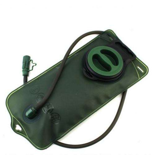 Water Bag -  Bicycle Mouth Sports  - 2L TPU | At Camping
