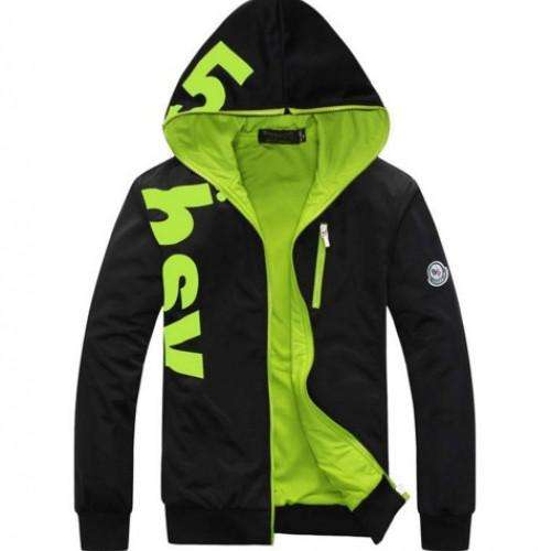 Casual Coat High Quality Outerwear Jacket | At Camping