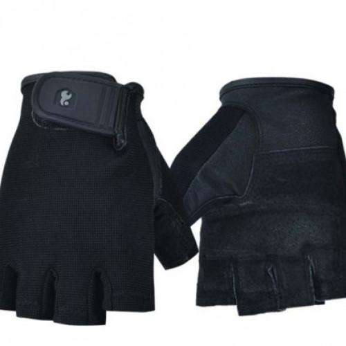 Gloves -  Breathable Training Exercise Gloves Real Leather | At Camping