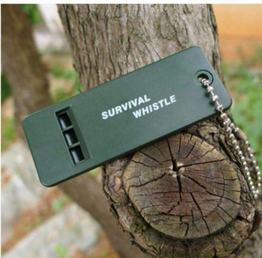 EDC Ultimate Essential Survival Rescue Tool | At Camping