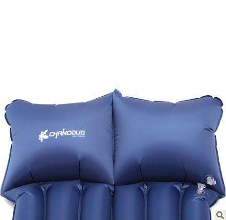 Mattress Self-inflating Camping or Pool