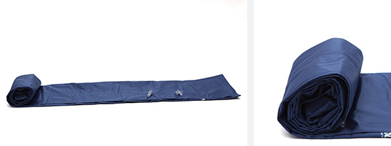 Mattress Self-inflating Camping or Pool | At Camping