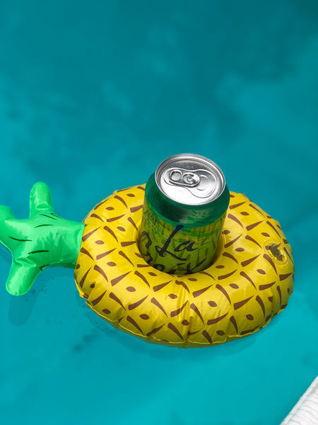 Pineapple Floatie