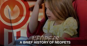 A Brief History of Neopets