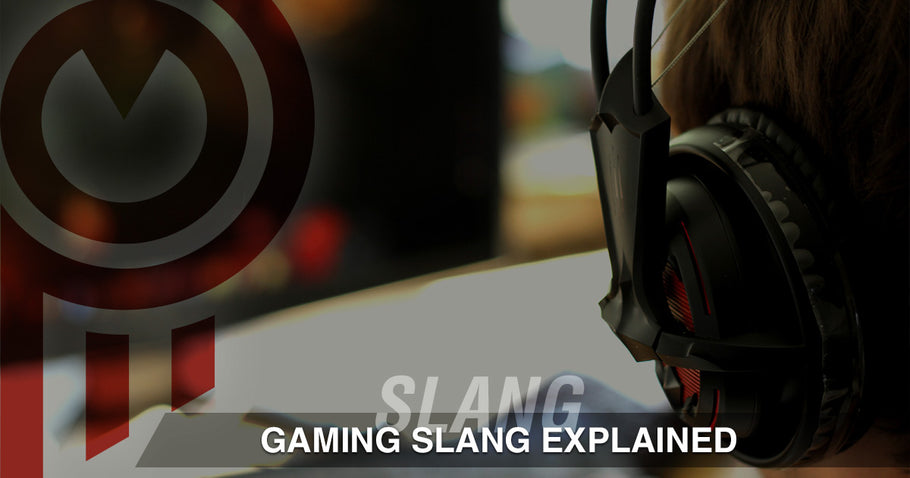 Gaming Slang Explained