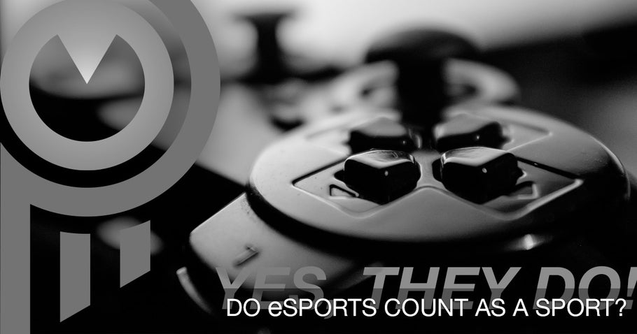 Do eSports Count as a Sport? (Yes, They Do!)