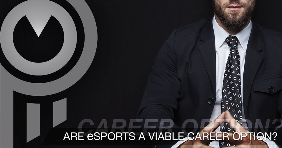 Are eSports a Viable Career Option?