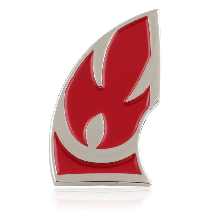 Fire Element Pin