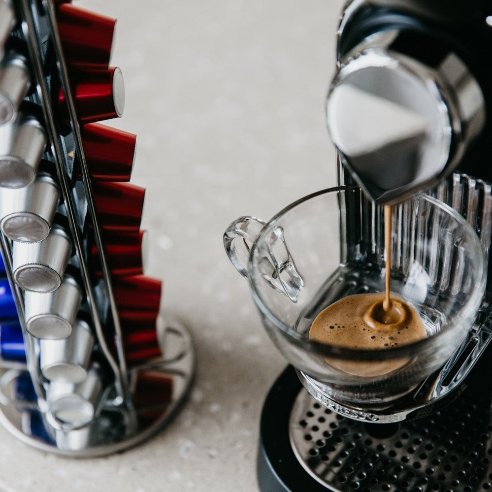 Getting the Best Out of Your Coffee Machine