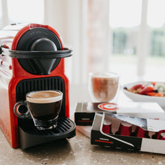 Make Your Nespresso Sing When You Shop With Coffee Capsules 2U
