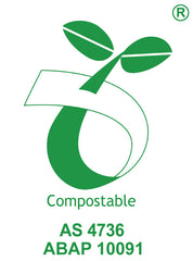 Coffee Capsules 2U Compostable Pods Are Certified By The Australian Bioplastics Association