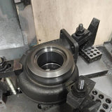 Borg Warner V Band Machining