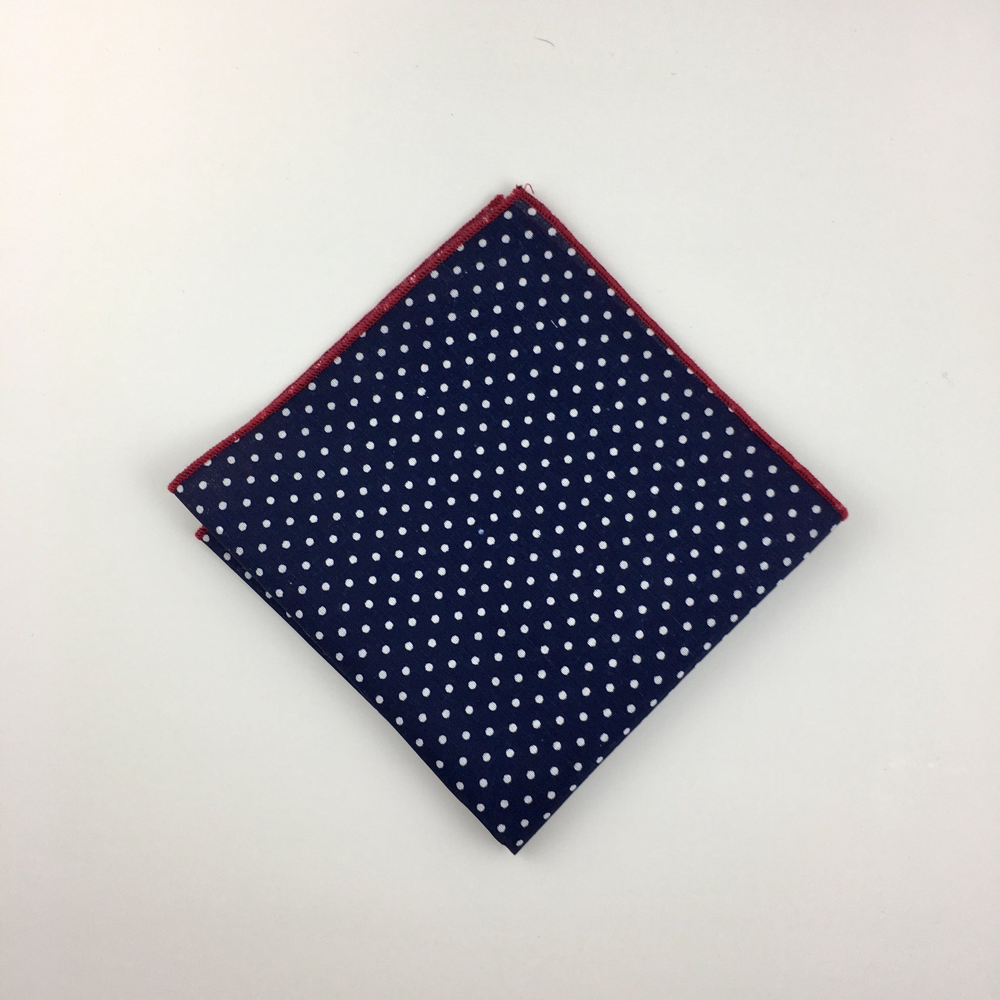 The-Dirty-Collar- Varadero Collection- Men's Pocket Squares- Men's Accessories