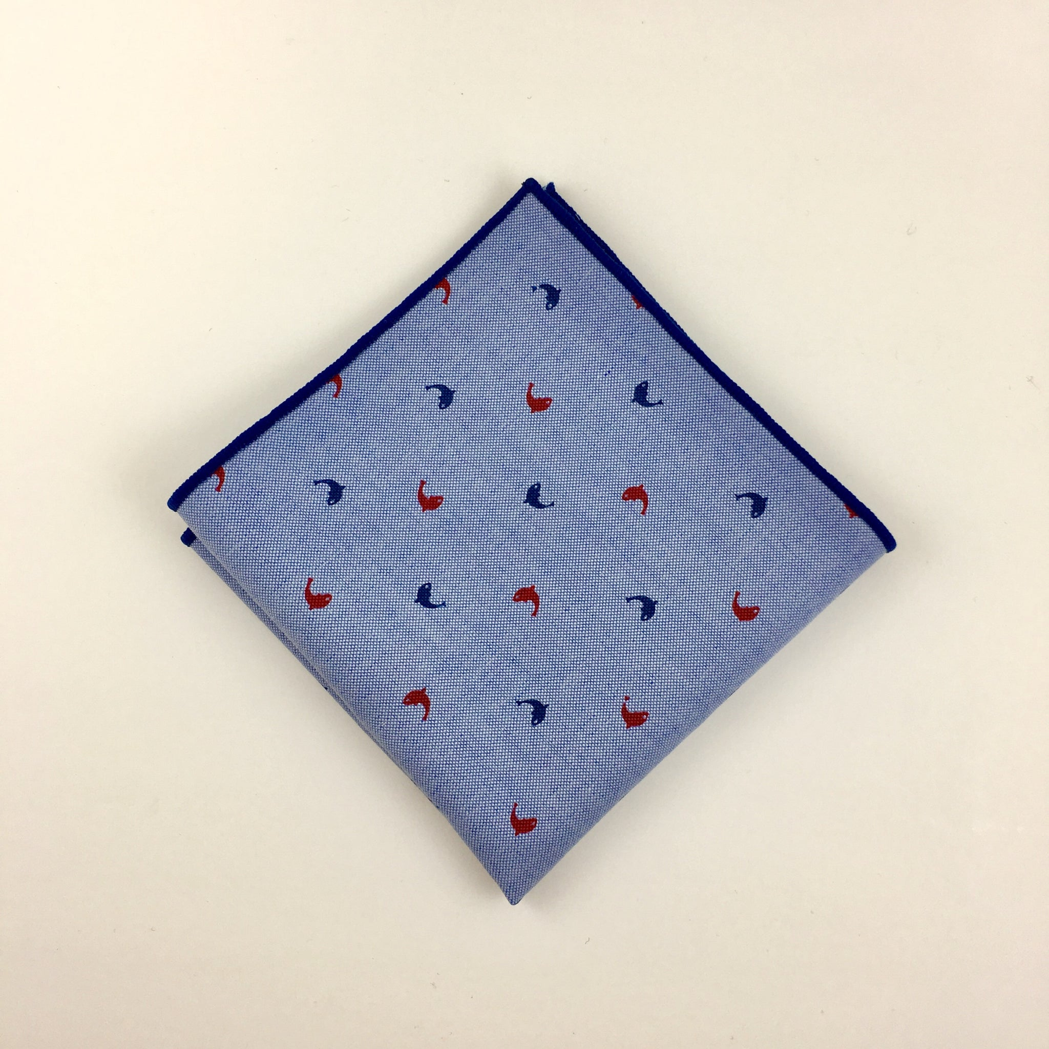 The-Dirty-Collar- Vancouver Collection- Men's Pocket Squares- Men's Accessories