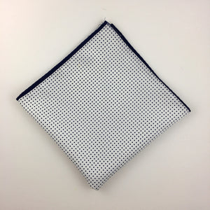 The-Dirty-Collar- Turin Collection- Men's Pocket Squares- Men's Accessories
