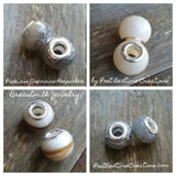 Sliding bead package of 3