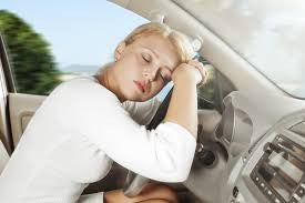 4.2 Percent Of Drivers Admit To Sleeping Behind The Wheel