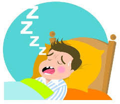 Snoring Children At Risk Of Reduced Intellectual Abilities, High Blood Pressure And Poor Behaviours