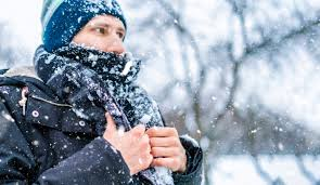 IN WINTER NASAL BREATHING IS SAFER & HEALTHIER