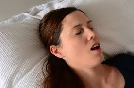 Snoring may worsen cardiac function, especially in women.