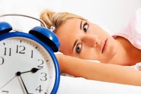 Simply Thinking You Have Insomnia Might Cause Health Problems