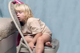 Poor Sleep In Children Linked To Development Of Diabetes Later In Life.