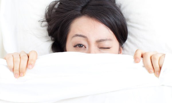 New Survey Takes A Peek Into American's Bedrooms To Reveal What's Keeping People Awake… And It's Mouth Breathing.