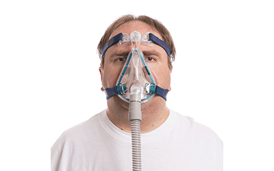 Prevent CPAP Mouth Leak