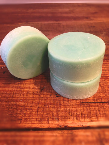 Eucalyptus Mint Conditioner Bar