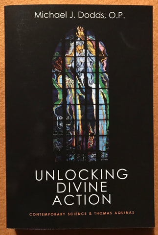 Book: Unlocking Divine Action