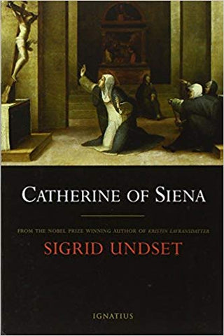 Book: Catherine of Siena
