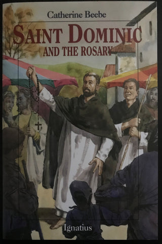 Book: Saint Dominic and the Rosary
