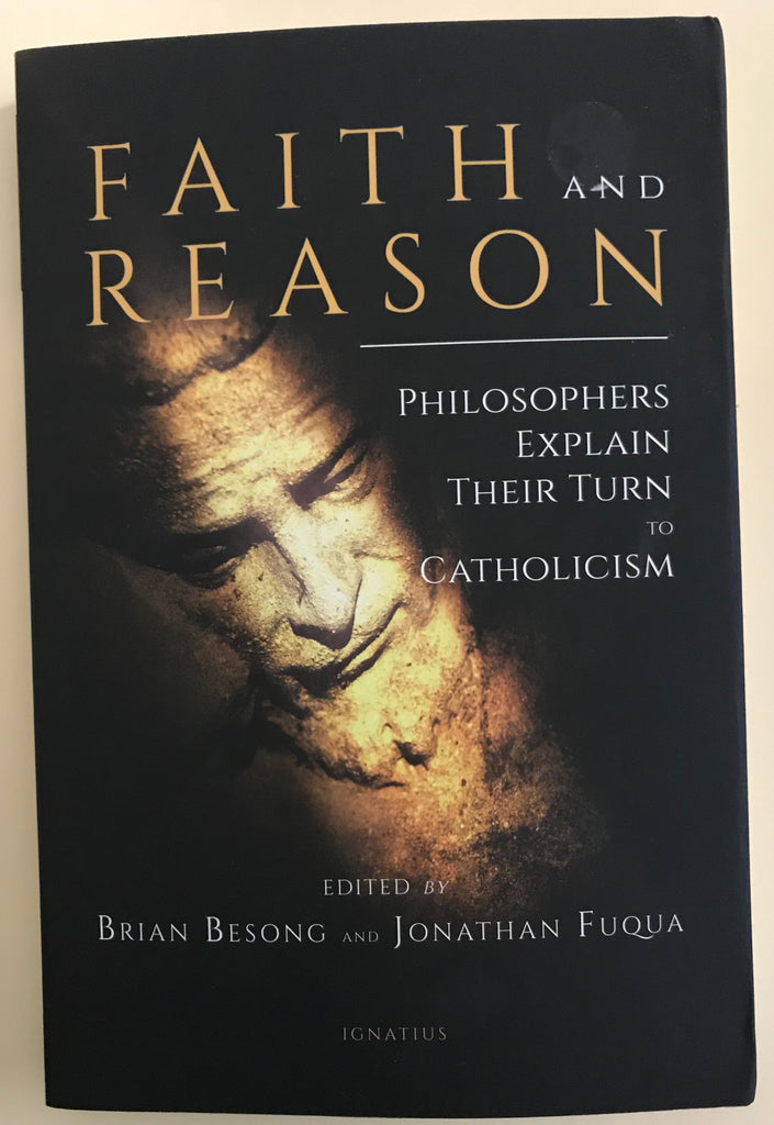 Book: Faith and Reason