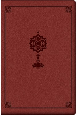 Book: Manual for Eucharist Adoration