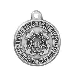 Medal US Coast Guard