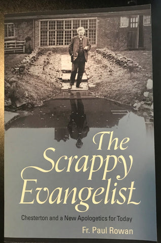 The Scrappy Evangelist