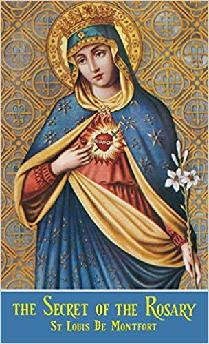 Book: The Secret of the Rosary
