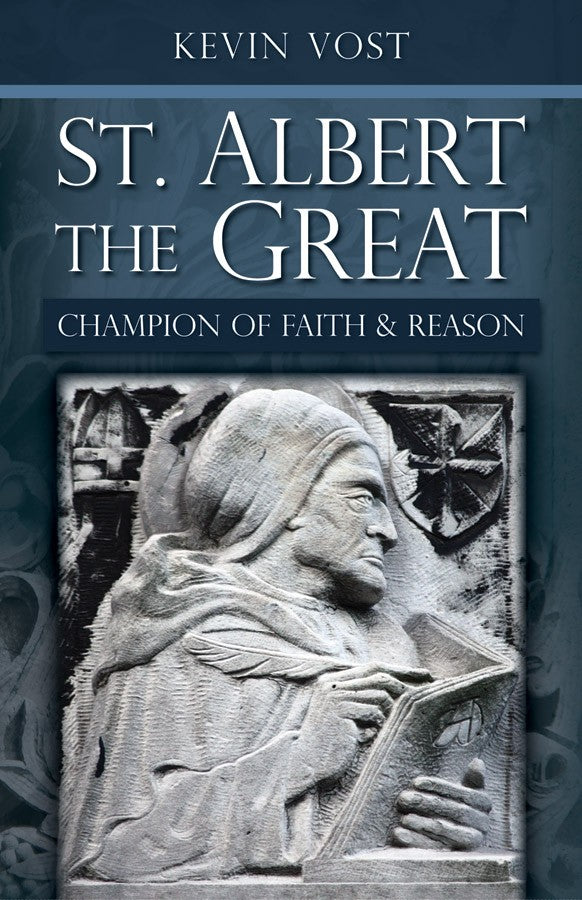 Book: St Albert the Great