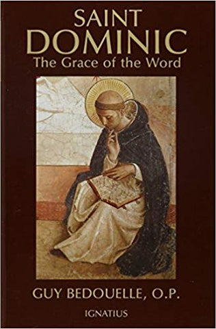 Book: Saint Dominic - The Grace of the Word